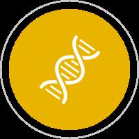 Rare diseases Gut Reaction