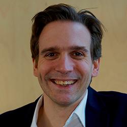 Michael Hornberger Eastern AHSN Board talks about citizen science