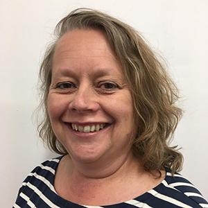 Tara Marshall Eastern AHSN Clinical Lead for Deterioration