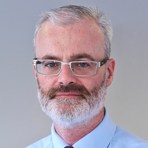 Danny Mortimer, chief executive of NHS Employers and NHS Confederation