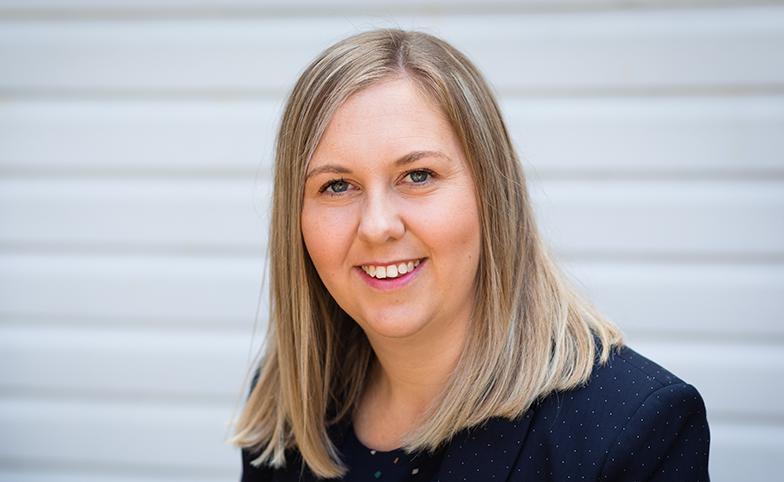 Sarah Robinson Eastern AHSN psychologist mental health