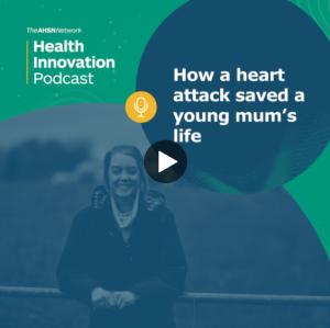 AHSN Health Innovation Podcast - familial hypercholesterolaemia