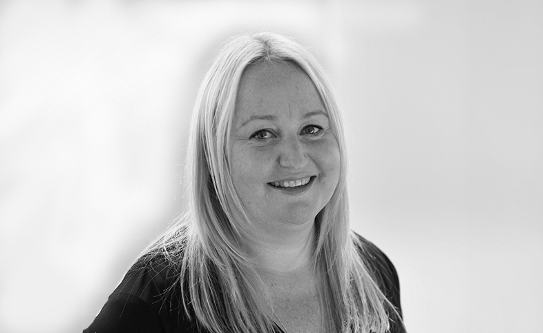 Helen Oliver Chief Operating Officer