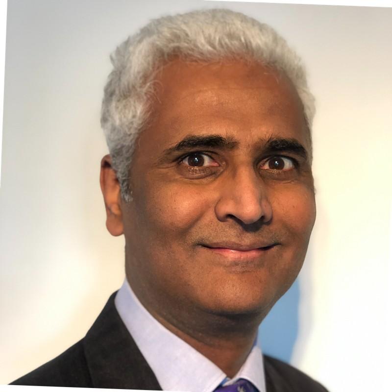 Dr Venkat Reddy, Neurodevelopmental Paediatrician